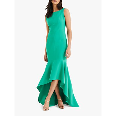 Damsel in a Dress Leela Maxi Dress, Green