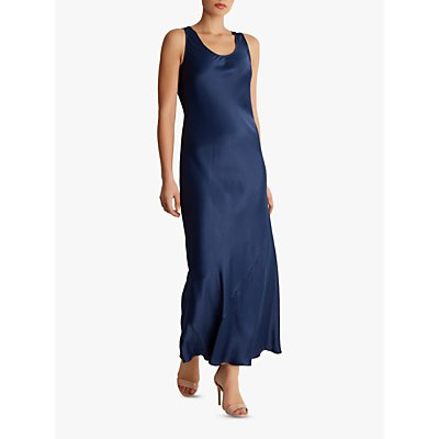 Fenn Wright Manson Cheyne Dress, Teal