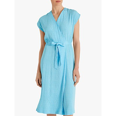 Fenn Wright Manson Java Dress, Turquoise