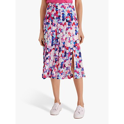 Fenn Wright Manson Hexagon Skirt, Multi