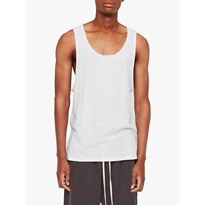 AllSaints Figure Vest