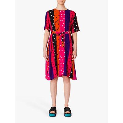 PS Paul Smith Spotty Tunic Dress, Multi