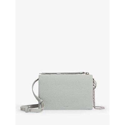 AllSaints Fetch Chain Wallet Cross Body Bag