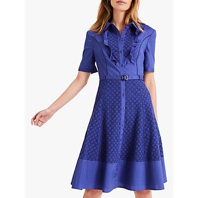 Damsel in a Dress Brielle Dress, Navy