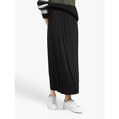 Yerse Elisa Maxi Skirt, Black