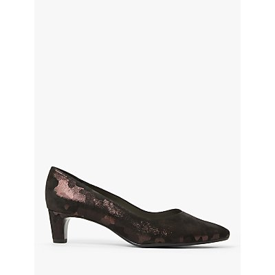 Peter Kaiser Silke Cloud Pointed Toe Court Shoes