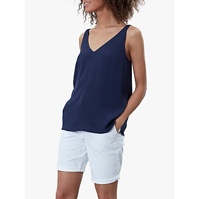 Joules Kyra V Neck Camisole Top