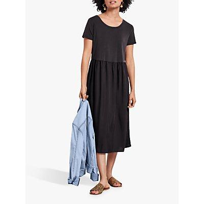 hush Layton Dress, Black