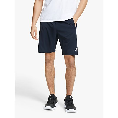 adidas 4KRFT 3-Stripes 9-Inch Training Shorts, Legend Ink