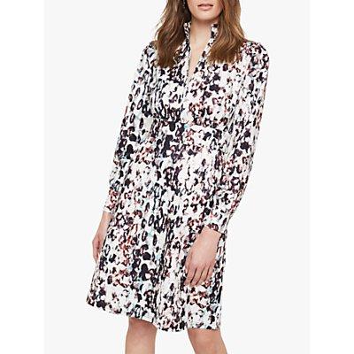 Damsel in a Dress Alcee Animal Print Dress, Multi