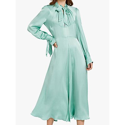 Ghost Cecilia Dress, Mint