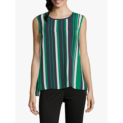 Betty Barclay Striped Vest Top