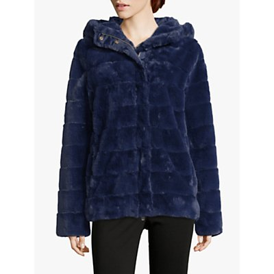 Betty Barclay Faux Fur Jacket