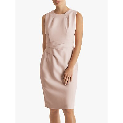 Fenn Wright Manson Chantal Petite Dress, Blush