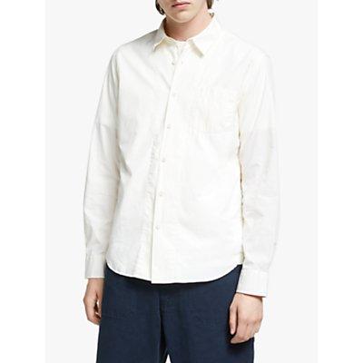 Albam Utility Poplin Shirt