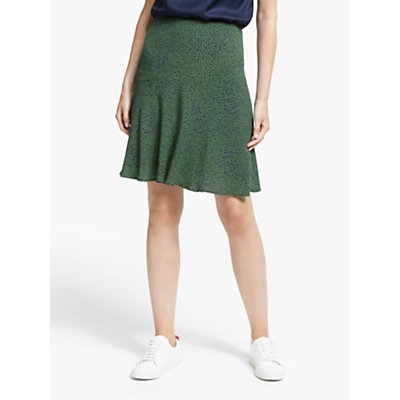 Boden Virginia Skirt, Navy