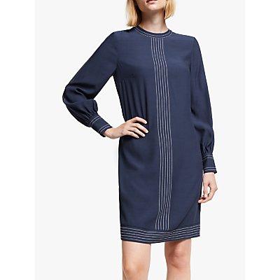 Boden Miriam Dress, Navy
