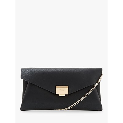 Dune Envela Evening Clutch Bag