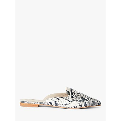 Boden Sarah Leather Mules