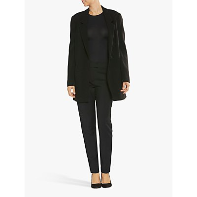 Helen McAlinden Chloe Straight Fit Tailored Jacket