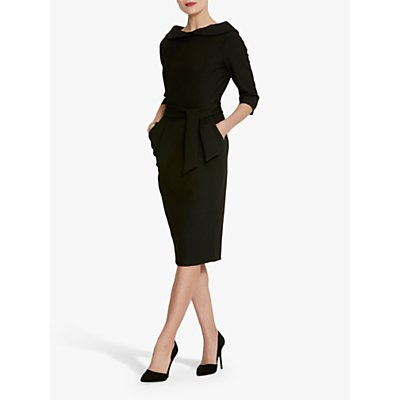 Helen McAlinden Elsa Dress, Black