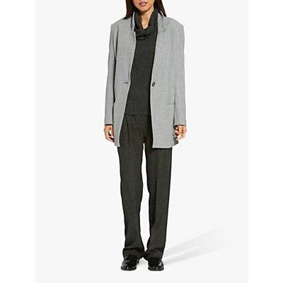 Helen McAlinden Chloe Straight Fit Tailored Jacket
