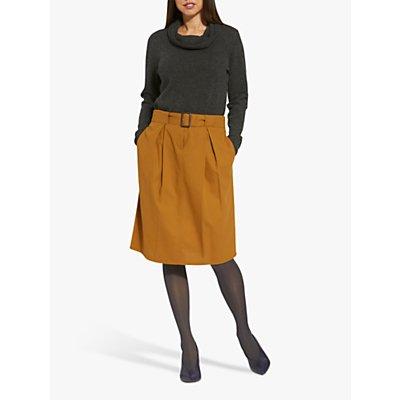 Helen McAlinden Ellie Skirt, Mustard