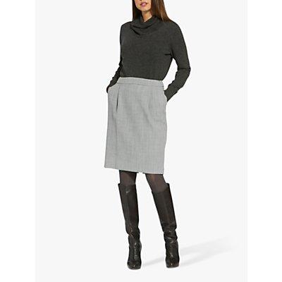 Helen McAlinden Abby Pencil Skirt