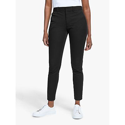 Polo Ralph Lauren Skinny Stretch Trousers, Polo Black