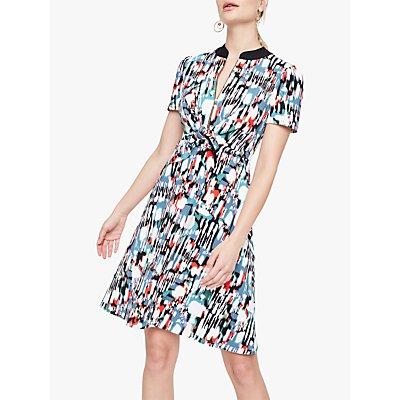 Damsel in a Dress Jovanna Print Dress, Multi