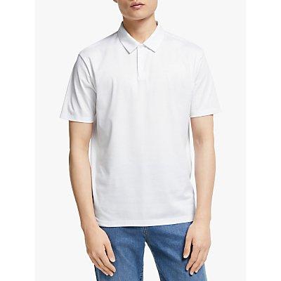 Kin Jersey Cotton Polo Shirt