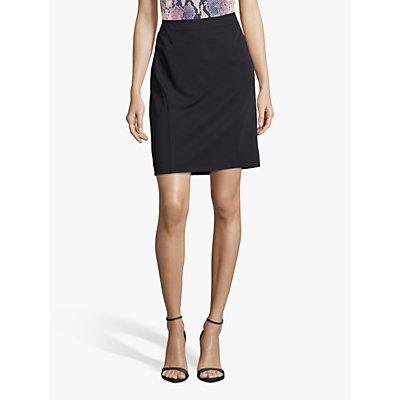 Betty & Co. Tailored Skirt, Dark Sapphire