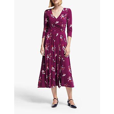Boden Francesca Jersey Midi Dress