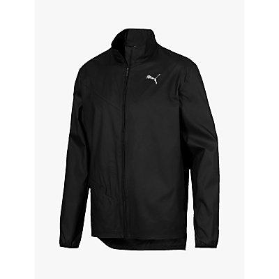 PUMA IGNITE Men's Running Jacket, PUMA Black