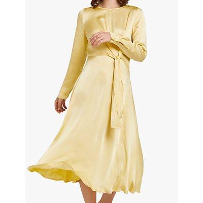 Ghost Mindy Dress, Lemon