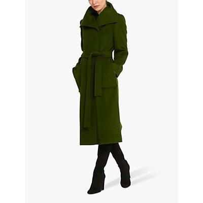 Helen McAlinden Meghan Coat