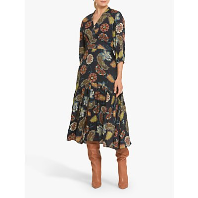 Helen McAlinden Beverley Printed Dress, Multi