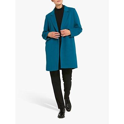 Helen McAlinden Amanda Tailored Wool Coat
