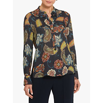 Helen McAlinden Joe Printed Shirt, Multi