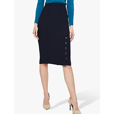 Damsel in a Dress Lydia City Pencil Skirt
