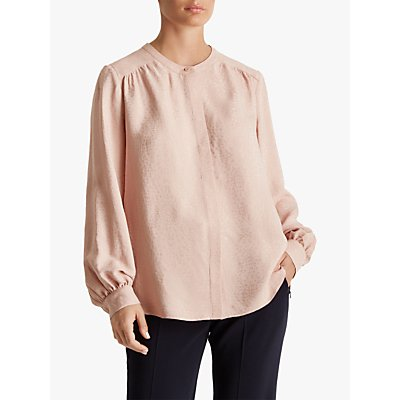 Fenn Wright Manson Petite Solange Top, Blush