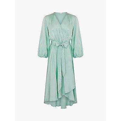 Ghost Aggie Dress, Aqua
