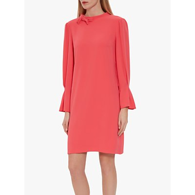 Gina Bacconi Kat Crepe Dress