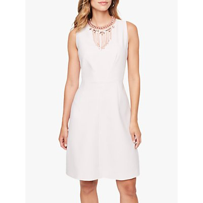 Damsel in a Dress Nella Beaded Dress, Blush