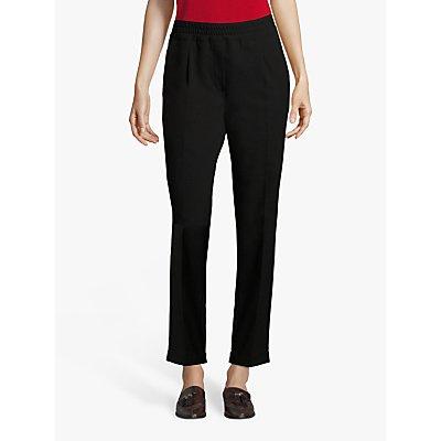 Betty Barclay Crêpe Trousers