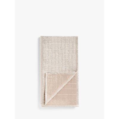 John Lewis   Partners Jules Foil Print Bedspread - 5059139187071