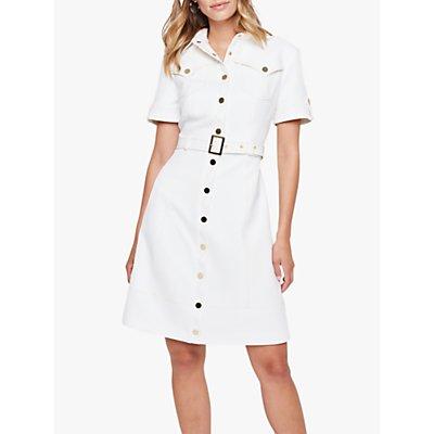 Damsel In A Dress Marley Shirt Dress