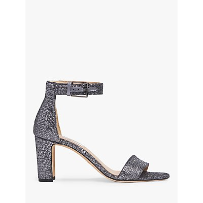 L.K. Bennett Nora Strappy Heeled Sandals