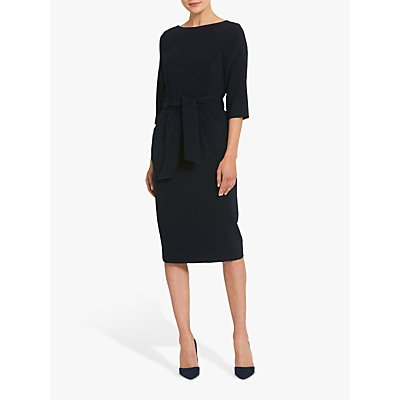 Helen McAlinden Caroline Dress, Navy