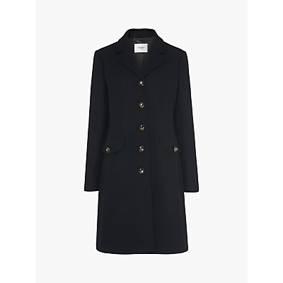 L.K.Bennett Eleanor Pea Coat